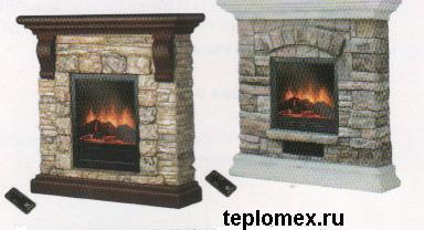 elektricheskie-kaminy-s-obramleniem