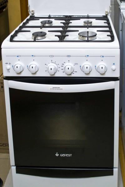 GEFEST 5100-02
