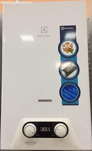 Электролюкс нано плюс теплообменник Пластинчатый разборный теплообменник SWEP GC-8S Обнинск