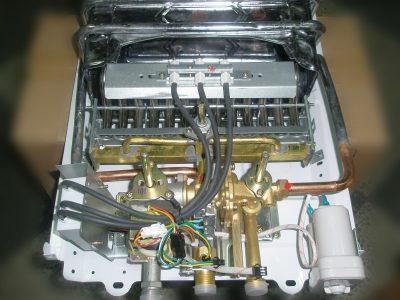 Газовые колонки вектор ремонт своими руками 82